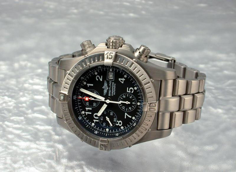 If You Prefer Your Breitling To Be Able To Handle Lots Of Water And Resist  High