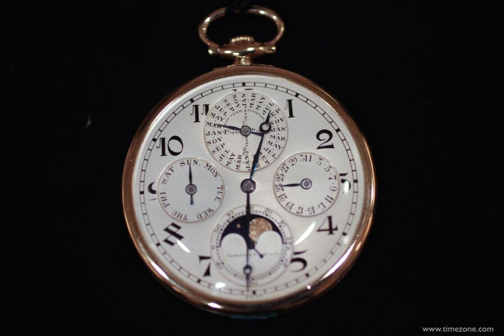 Audemars Piguet Peninsula Beverly Hills, Michael Friedman Audemars Historian, Audemars Piguet perpetual calendar