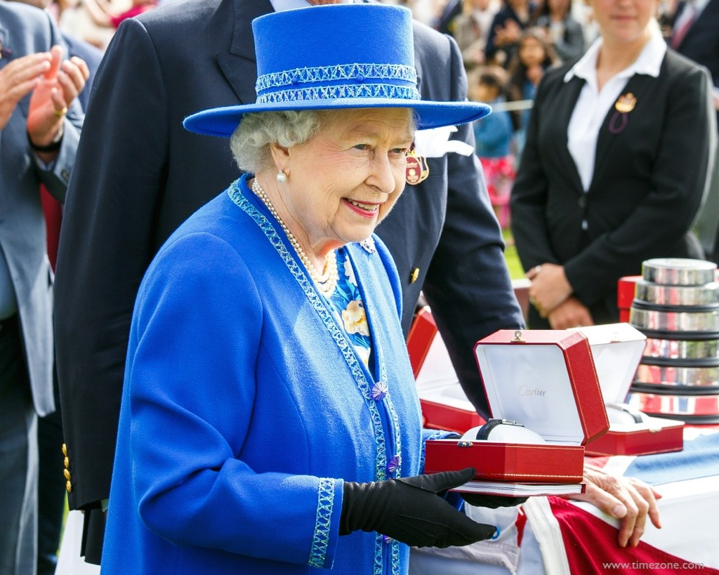 Cartier Queen's Cup, HM The Queen Cartier, HM The Queen Polo, Queen Elizabeth II, Queen Elizabeth Zacara, 30 Years of Cartier at Guards Polo Club