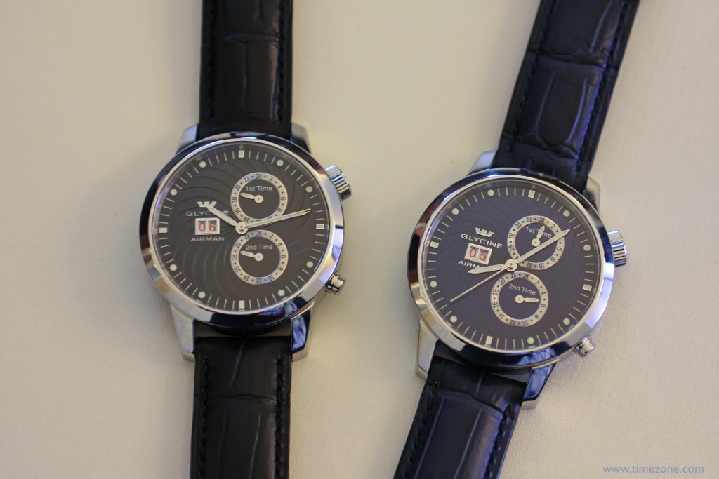Airman No. 7, Glycine Airman No.7