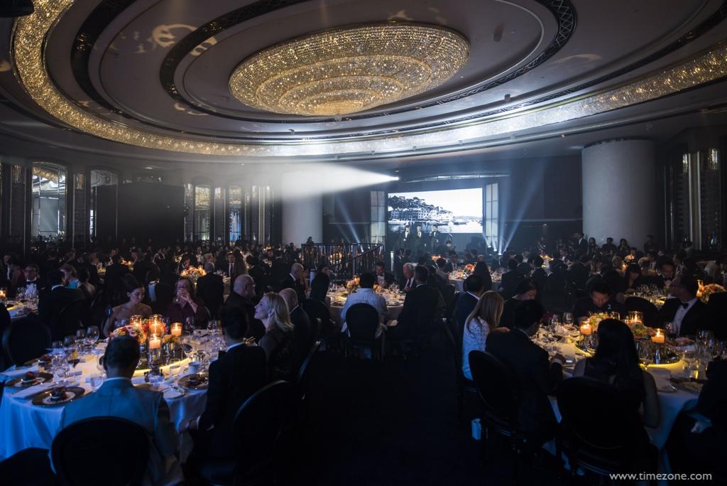 IWC CEO Georges Kern, Zhou Xun, IWC Timeless Portofino, IWC Portofino Midsize Event, IWC Watches & Wonders, IWC Zhou Xun
