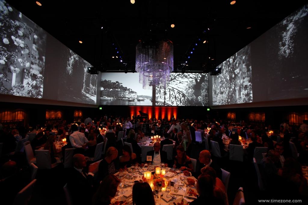 IWC Timeless Portofino, IWC Portofino Midsize Event, IWC Zurich Film Festival