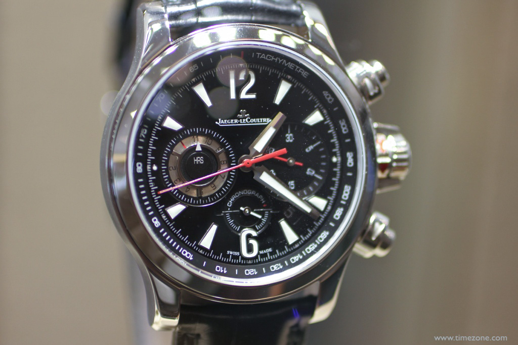 Master Compressor Chronograph 2, MC Chronograph 2