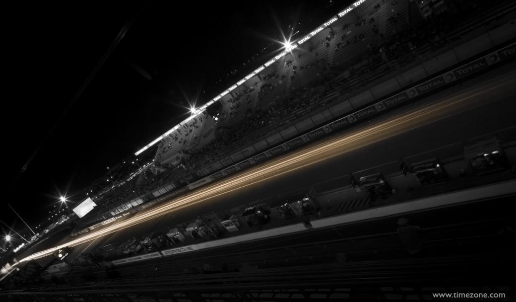Rolex 24 Heures du Mans