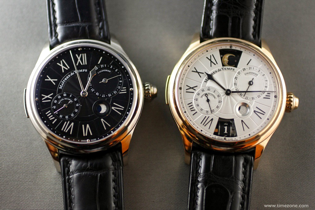Maîtres du Temps, Maitres du Temps Chapter Three Reveal, MdT Three, Maitres du Temps Chapter Three, Kari Voutilainen  Andreas Strehler