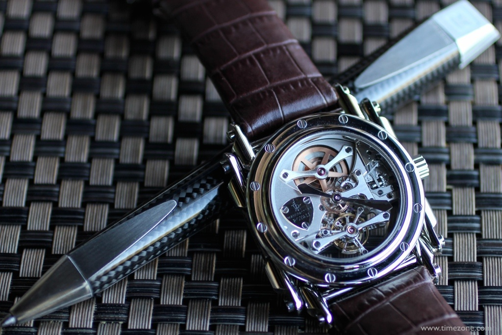 Manufacture Royale Androgyne