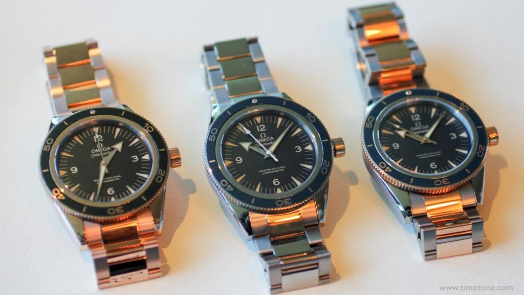 Seamaster 300 Master Co-Axial, Seamaster 300, Master Co-Axial 8400