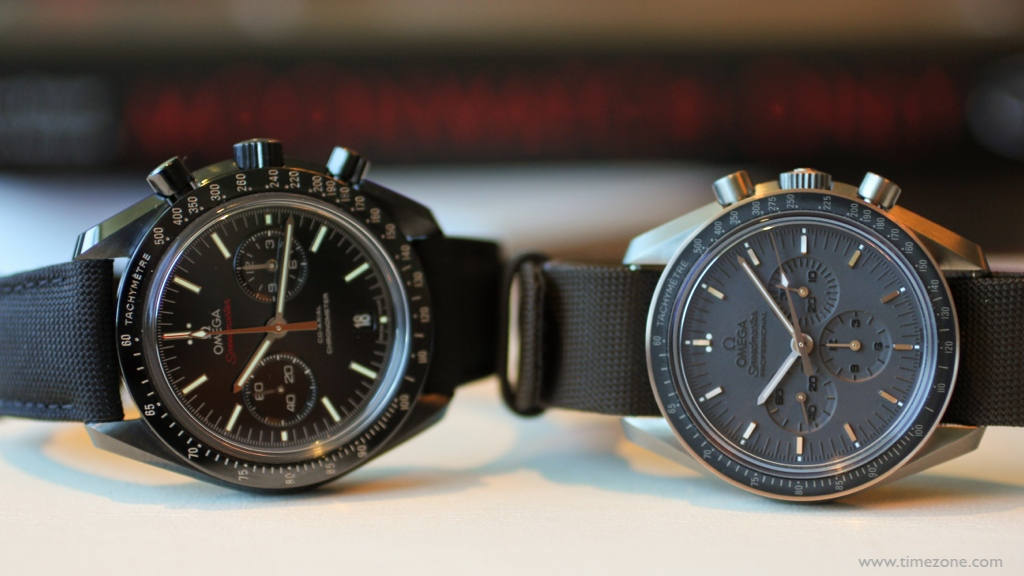 Speedmaster Professional Apollo 11 45th Anniversary Limited Edition, Speedmaster Apollo 11 45th Anniversary, Apollo 11 45th Anniversary, calibre 1861