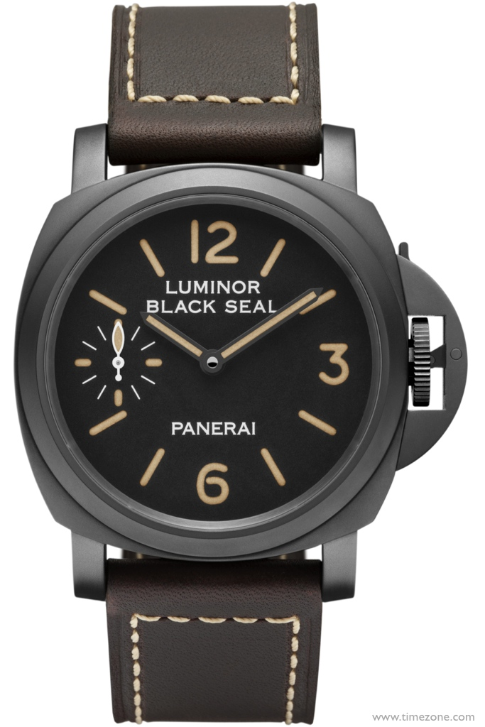 Panerai Luminor Black Seal PAM785, Panerai PAM785, Panerai Luminor Black Seal, Panerai Luminor Daylight, Panerai 785
