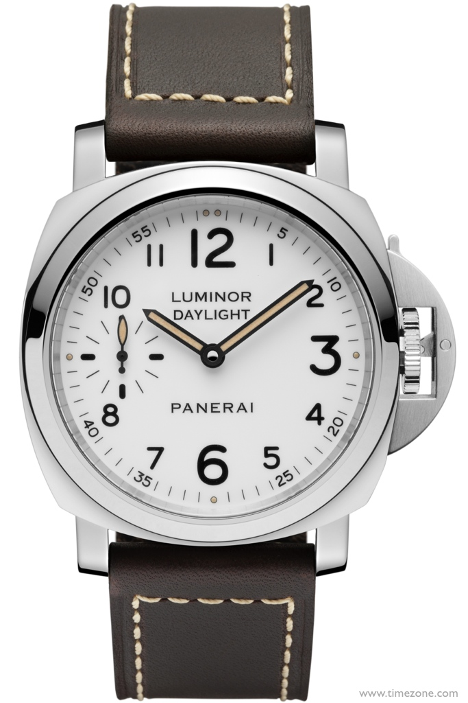 Panerai Luminor Daylight PAM785, Panerai PAM785, Panerai Luminor Black Seal, Panerai Luminor Daylight, Panerai 785