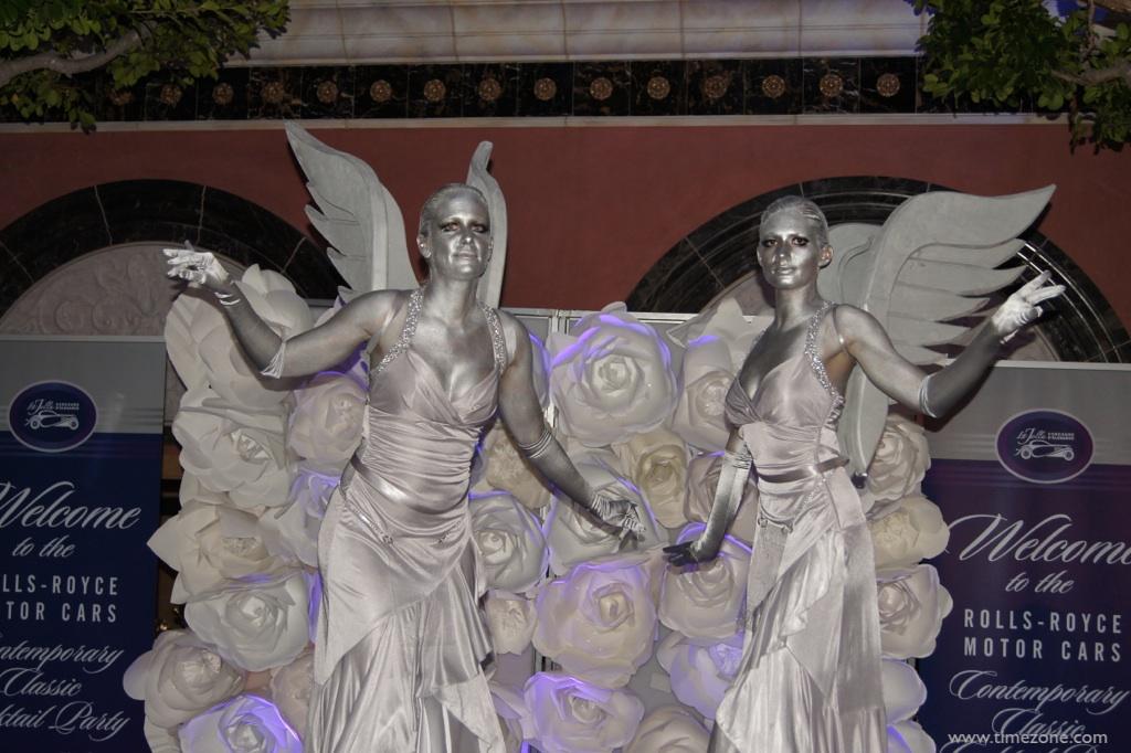 Panerai La Jolla Concours d'Elegance