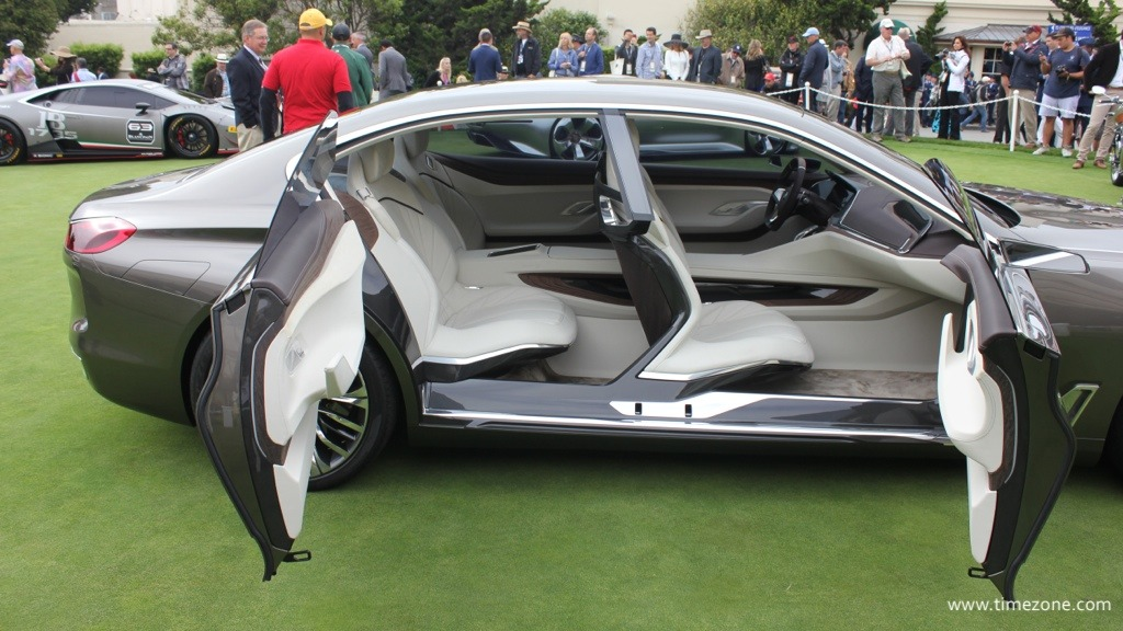 BMW Future Luxury 9-Series