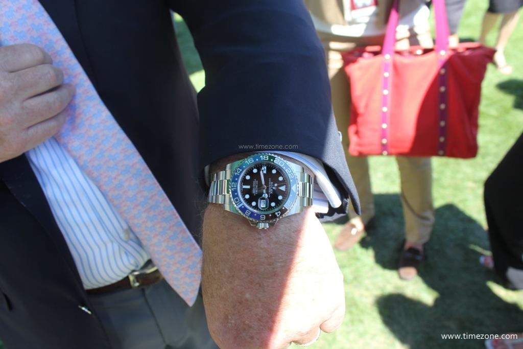 Stewart Wicht, Wicht Rolex, CEO Rolex, President Rolex USA