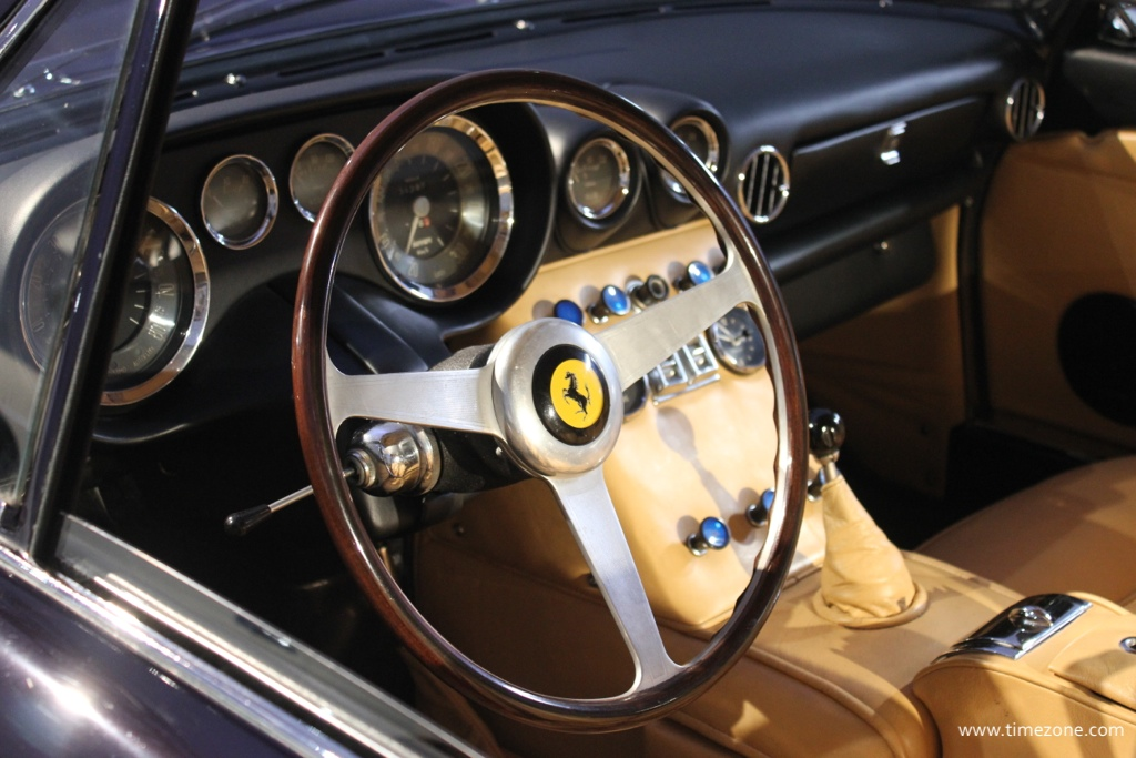 1962 Ferrari 250 GT SWB Aerodinamica, Quail Lodge Auction, Ferrari Quail Lodge