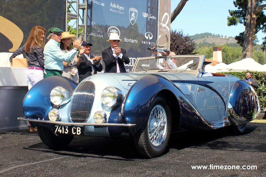 1938 Talbot Lago, T150, Talbot-Lago
