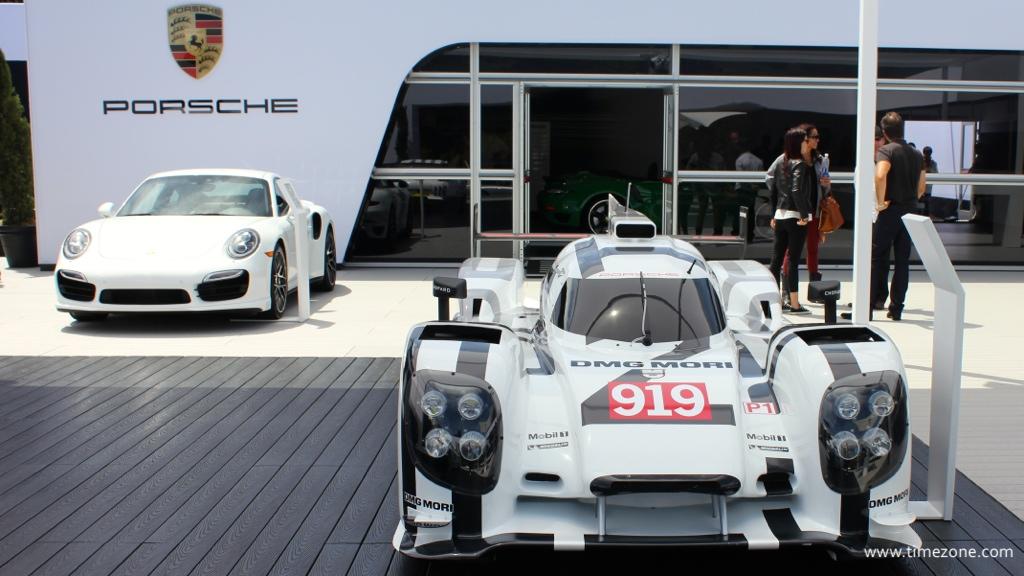 Porsche 919 Hybrid, , Porsche 919, Cayman GTS