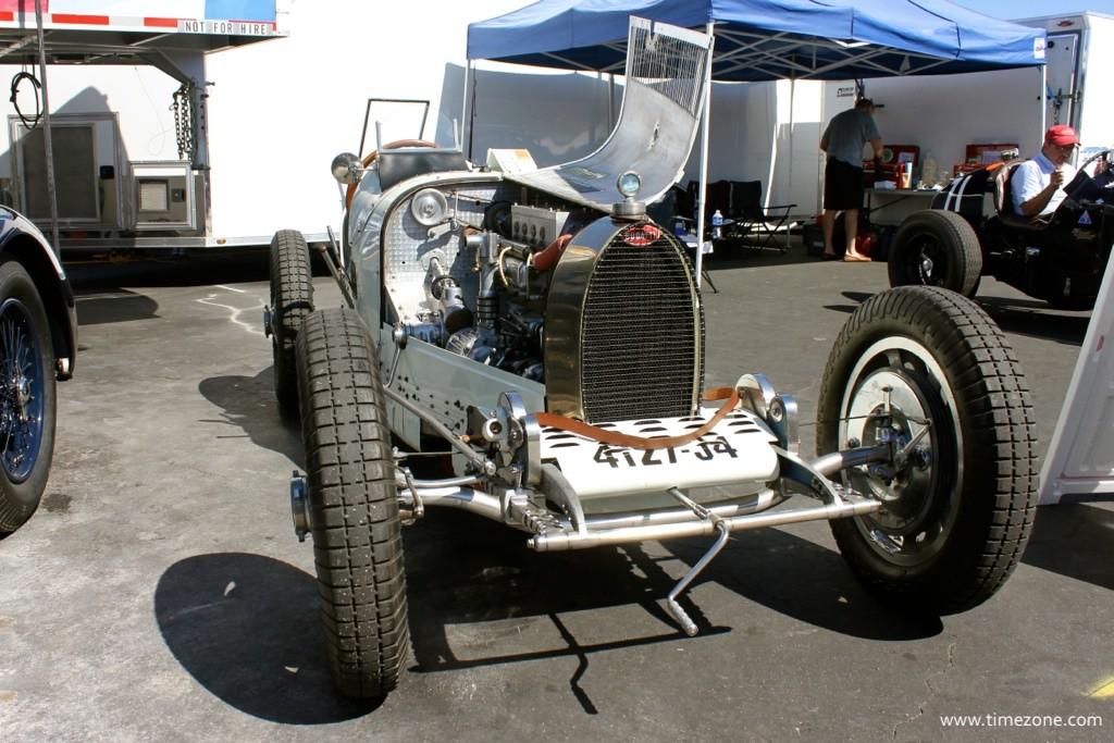 1927 Bugatti Type 37A, Bugatti 37A, Rolex Monterey Motorsports Reunion
