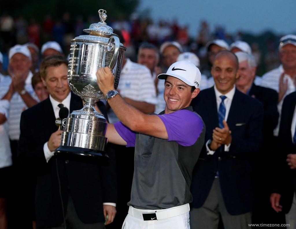 Rory Seamaster, Seamaster Golf, Omega Rory, Omega McIlroy, Ref. 231.12.42.21.01.003