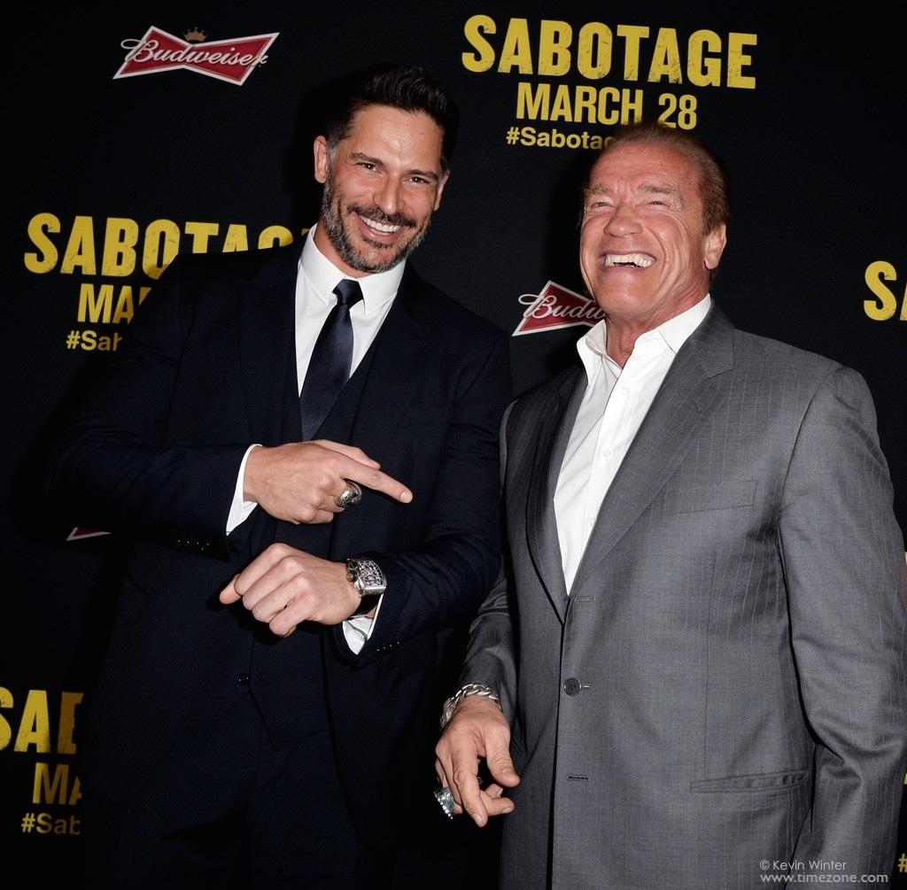 Manganiello Richard Mille, Manganiello RM011, Arnold Schwarzenegger Audemars, Schwarzenegger Audemars, Arnold Schwarzenneger diamond watch, 26215BC.ZZ.1239BC.01