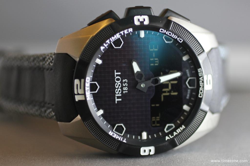 <br> Tissot T-Touch Expert Solar, Swatch smartwatch, Tissot smartwatch, T091.420.46.051.01