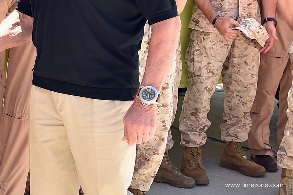 Panerai Radiomir Egiziano PAM341, Arnold Schwarzenegger, PAM341, Panerai Radiomir Egiziano, Arnold PAM341, Arnold Schwarzenegger Panerai, PAM00341, 8 Giorni Brevettato
