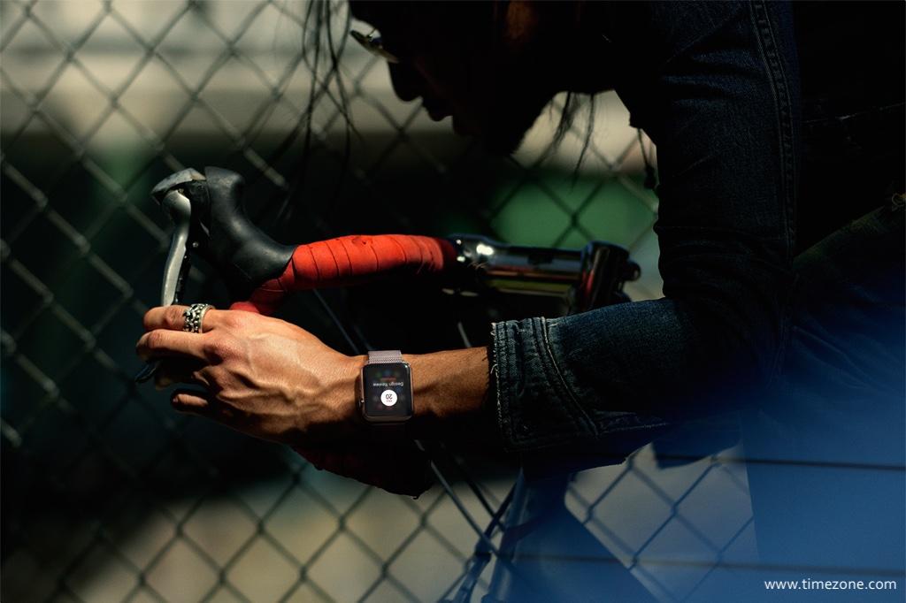 Apple Watch, Apple Milanese Loop, Apple Watch Milanese Loop