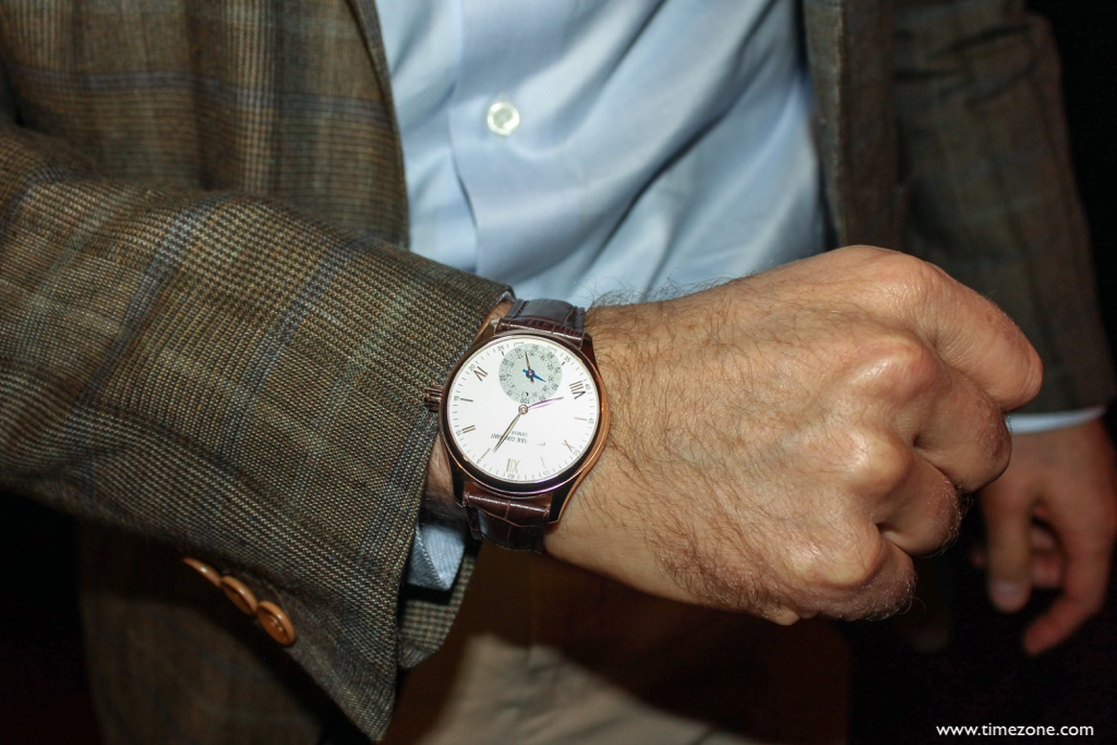 Frederique Constant MMT, Frederique Constant horological smartwatch FC-285V5B4