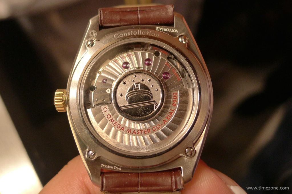 Omega Globemaster Co-Axial Master Chronometer, Globemaster Master Chronometer