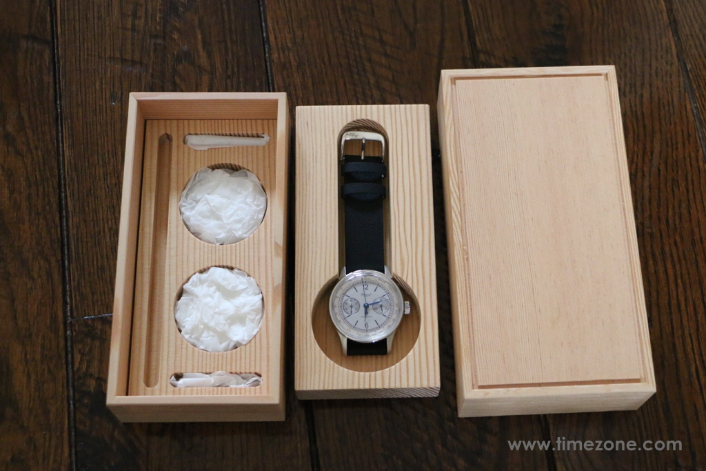 TimeZone 20th Anniversary Habring² COS TZ20, TZ20, Habring COS, Habring unboxing