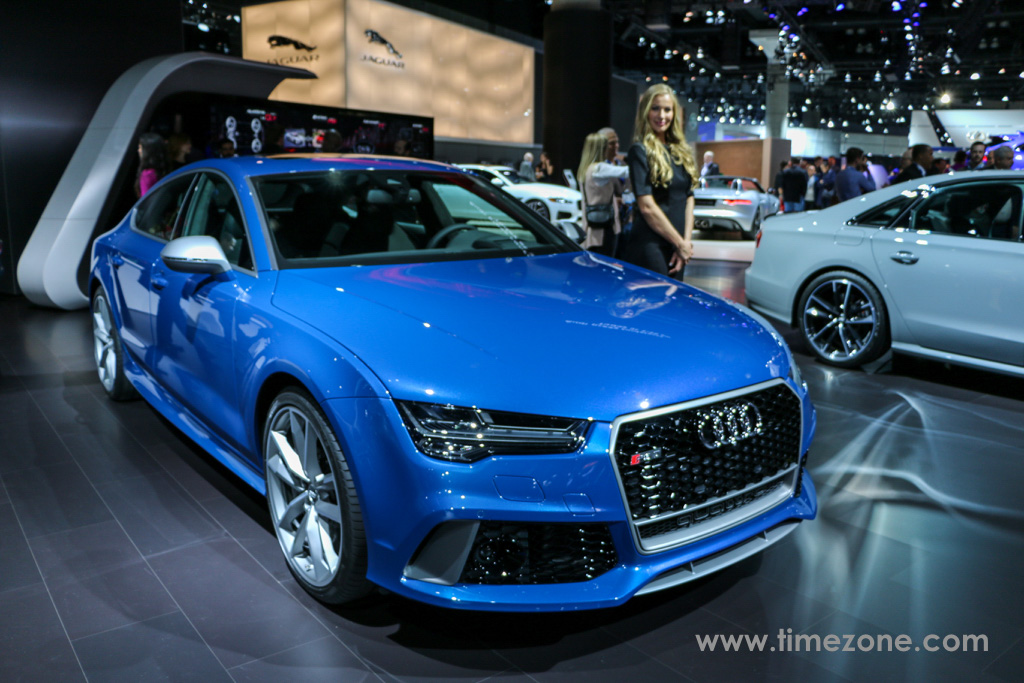 Audi RS7 Performance, Audi RS7, fastest & most powerful Audi
