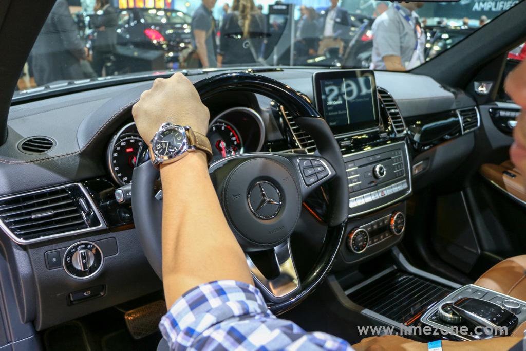 Mercedes-Benz GLS LA Auto Show, Mercedes-Benz GLS SUV, Mercedes-Benz GLS review