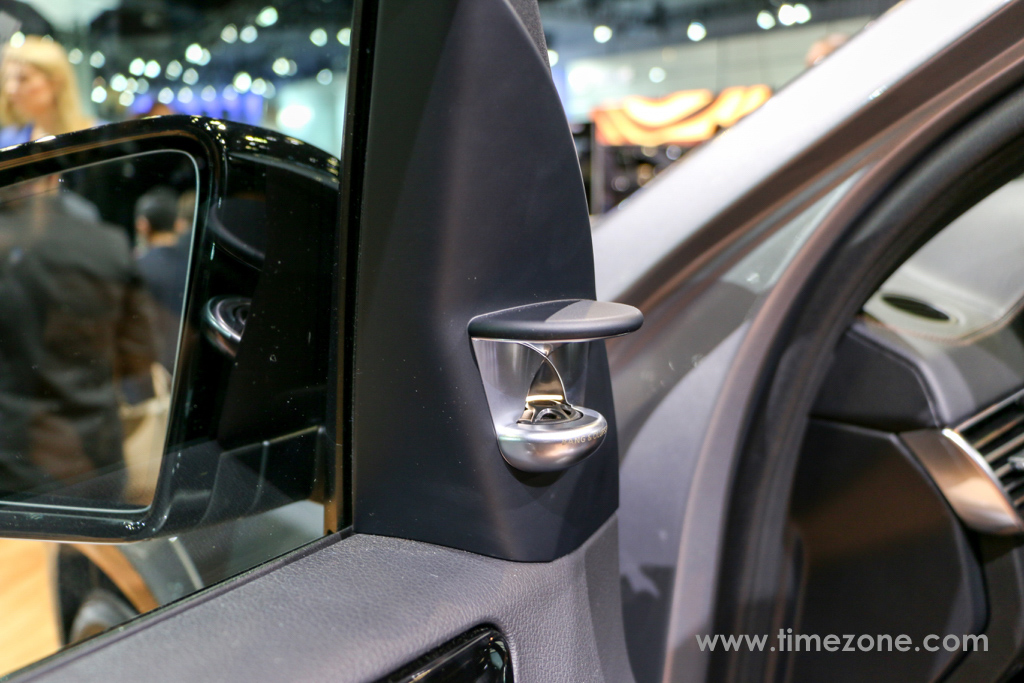 Bang & Olufsen BeoSound, Bang & Olufsen Mercedes, Mercedes-Benz GLS LA Auto Show, Mercedes-Benz GLS SUV, Mercedes-Benz GLS review
