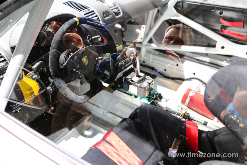 Cayman GT4 Clubsport LA Auto Show, Cayman GT4 Clubsport, Cayman GT4 Clubsport review