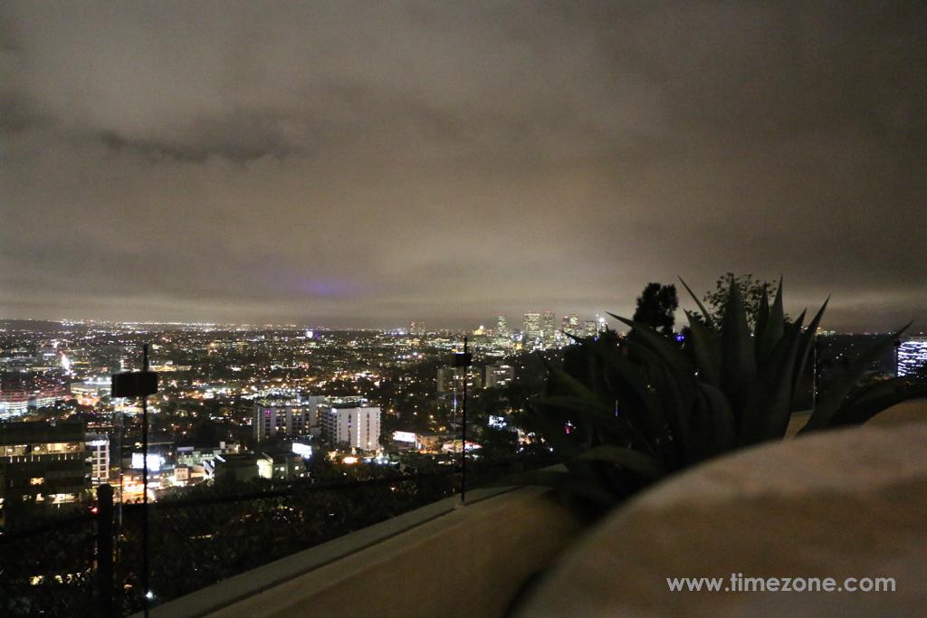 Patek Philippe Los Angeles Dinner, Patek Philippe Hollywood Hills, Patek Philippe Collingwood Place