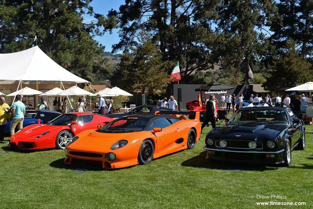 2015 Quail Motorsports Gathering, Quail Motorsports Gathering, Rolex Quail, Quail Lodge and Golf Club