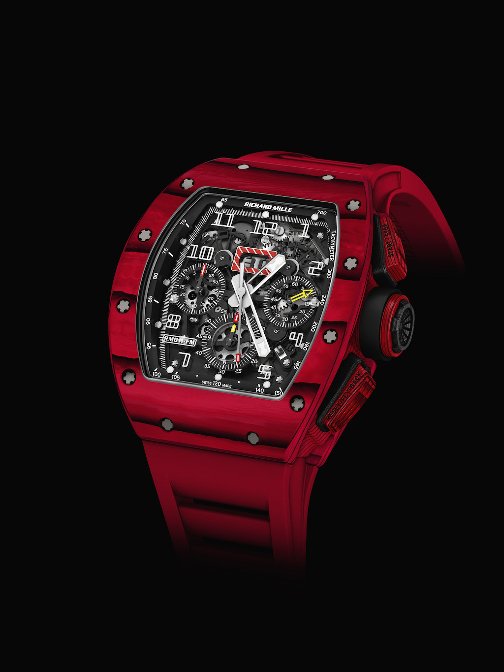 Timezone Rss2 Feed Suunto Kailash Cooper Travel Watch With Gps Glonass Rm 011 Red Tpt Quartz Richard Mille Rm011
