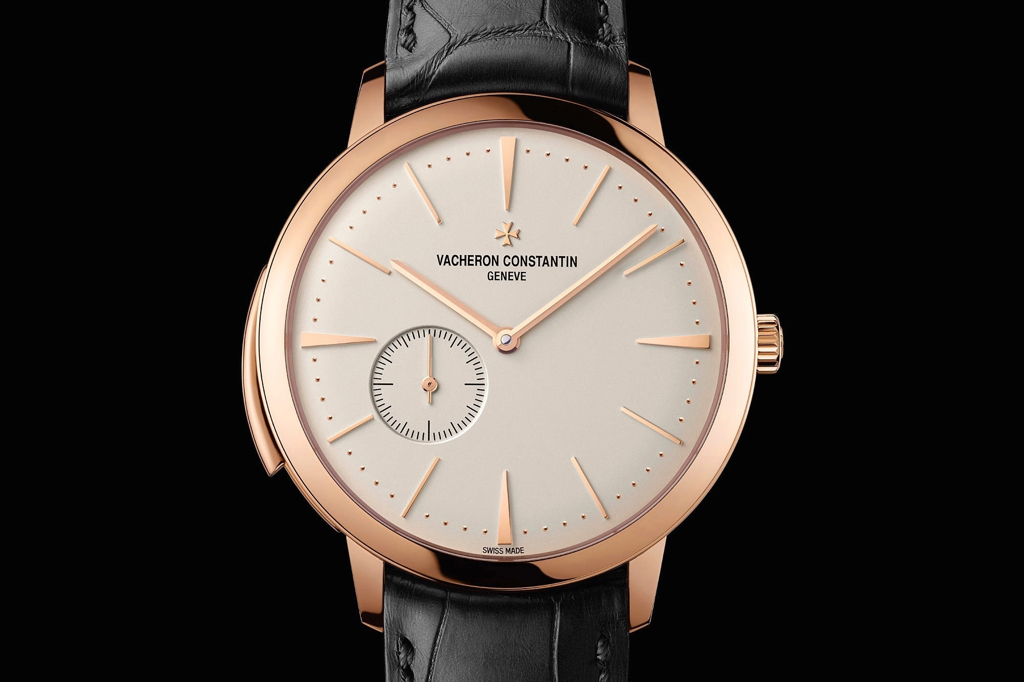 Vacheron Constantin Patrimony Ultra-Thin Minute Repeater, Timezone WOTY 2014, Timezone WOTY