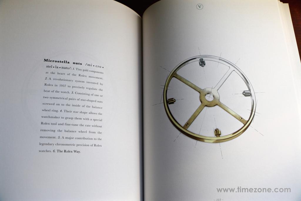 The Rolex Way, The Rolex Way book, The Rolex Way catalogue, Rolex magazine, The Rolex Way publication