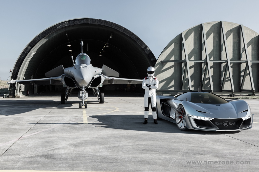 AeroGT, Bell & Ross Aero GT, Bell & Ross AeroGT