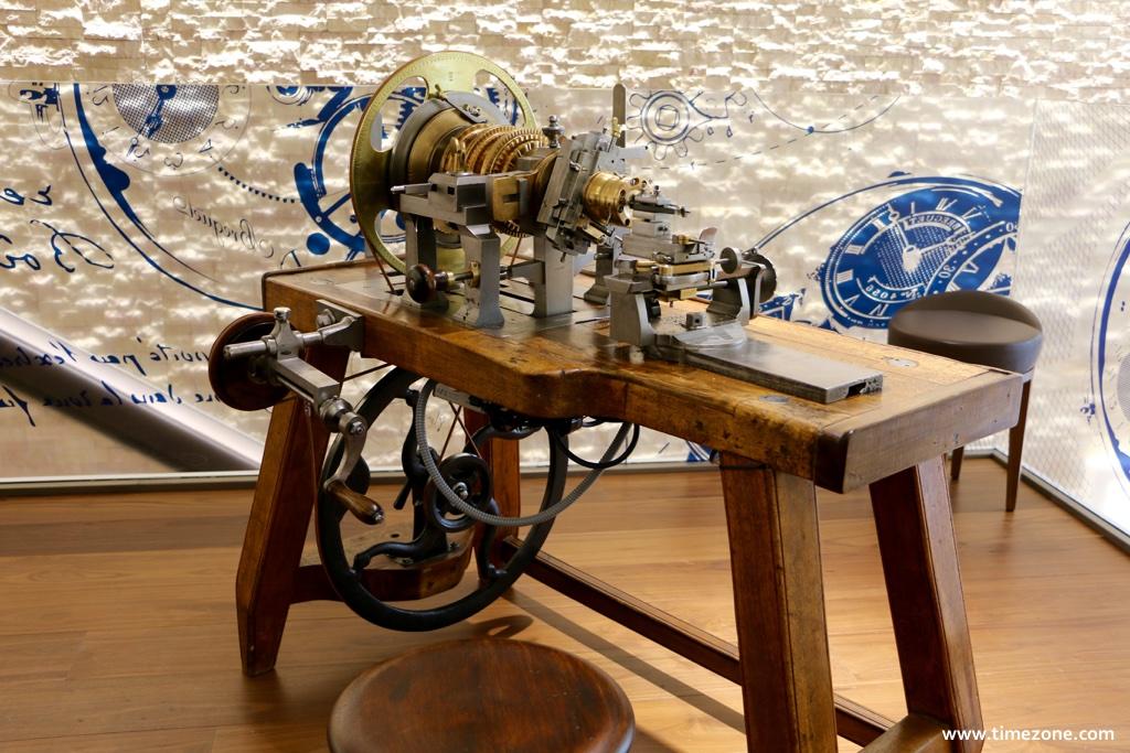 Breguet Museum, Breguet Museum Paris, Breguet Museum Vendome