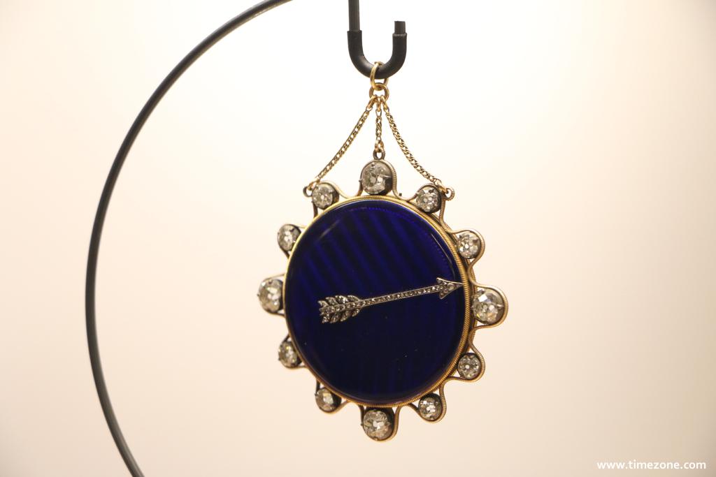 Breguet Museum, Breguet N°611, Breguet 611, Breguet tact watch, Breguet Empress Josephine