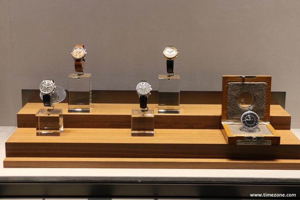 Breguet Museum, Breguet military watch