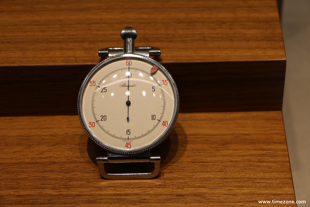 Breguet Museum, Breguet Aviation Civile, Breguet military watch