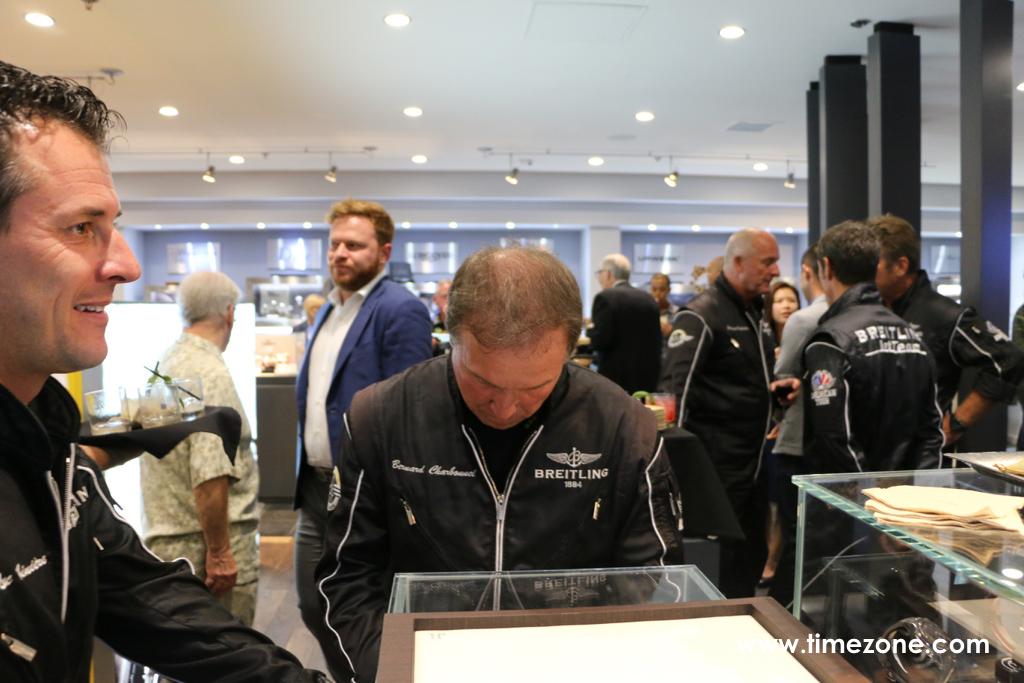 Breitling Jet Team La Jolla, Breitling Jet Team Miramar, BJT American Tour