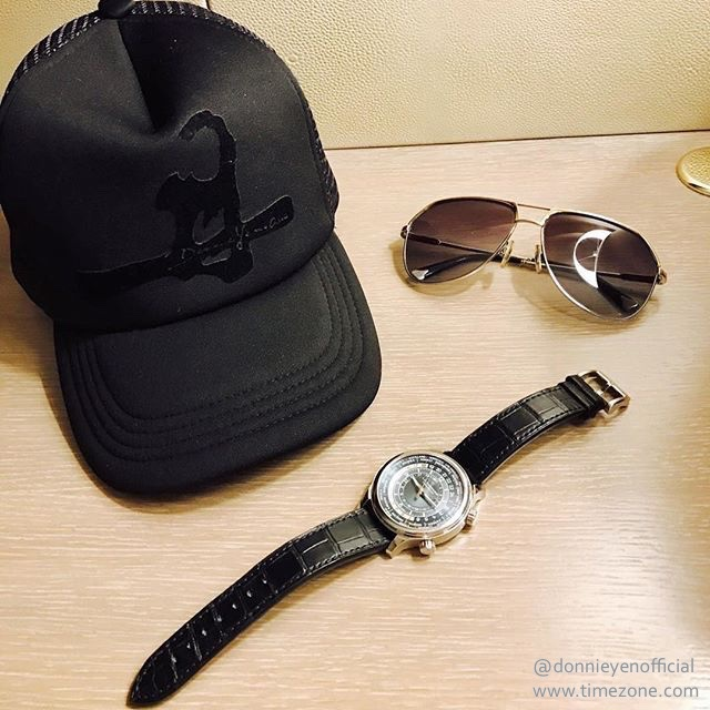 Watch Spotting Rogue One, Rogue One Chopard, Rogue One Piaget