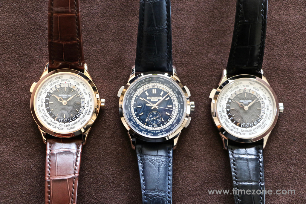 Patek Philippe 5230, Patek Philippe World Time, Patek 5230, Patek Worldtimer, Patek Philippe Preview, Patek Philippe Beverly Hills