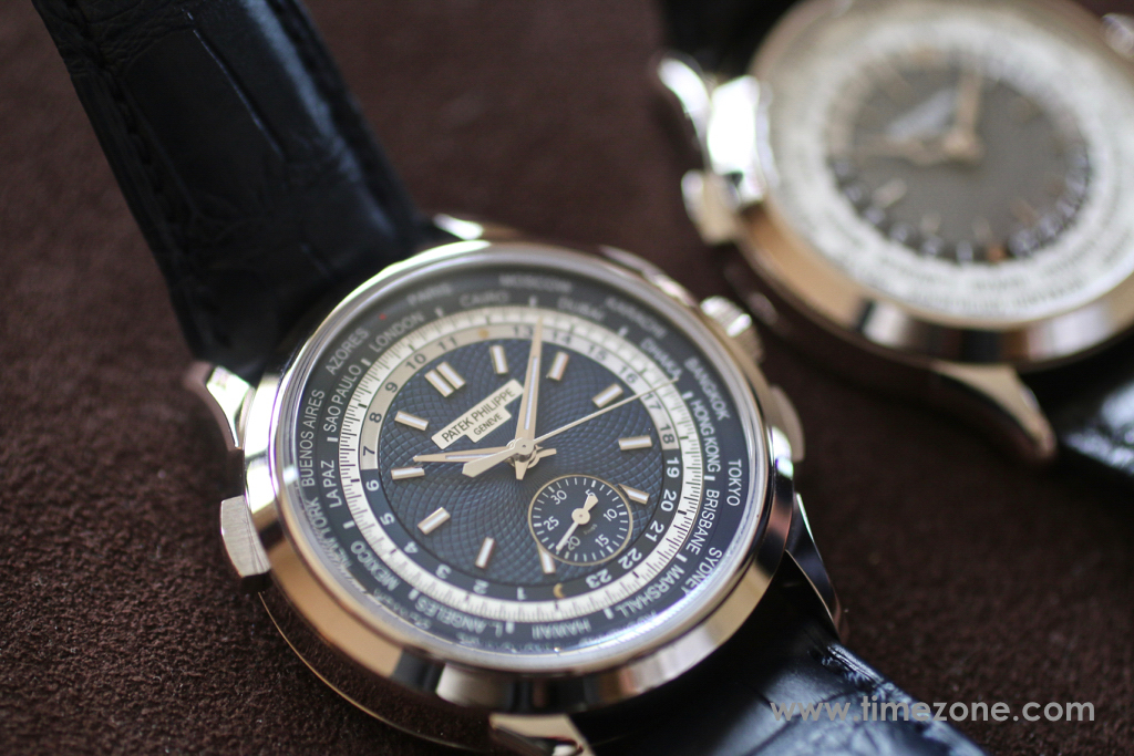 World Time Chronograph Ref. 5930, Patek Philippe 5930, Patek Philippe World Time Chronograph, Patek 5930, Patek Worldtimer Chronograph, Patek Philippe Preview, Patek Philippe Beverly Hills