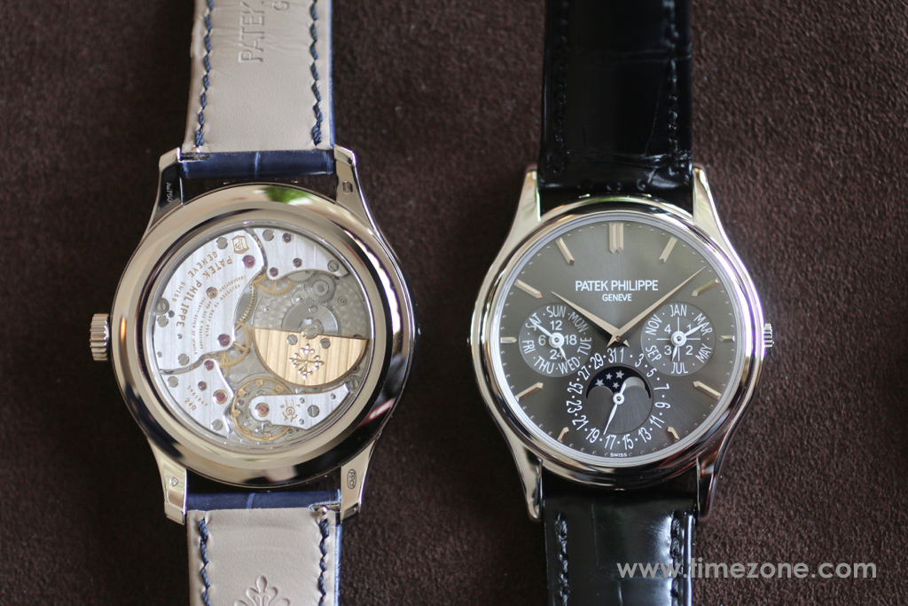 Chronograph Ref 5140P, Patek Philippe Perpetual Calendar Ref 5496P, Patek Philippe 5327, Patek Philippe 5327, Patek Philippe Perpetual Calendar, Patek 5327G, Patek 5327R, Patek Perpetual, Patek Philippe Preview, Patek Philippe Beverly Hills
