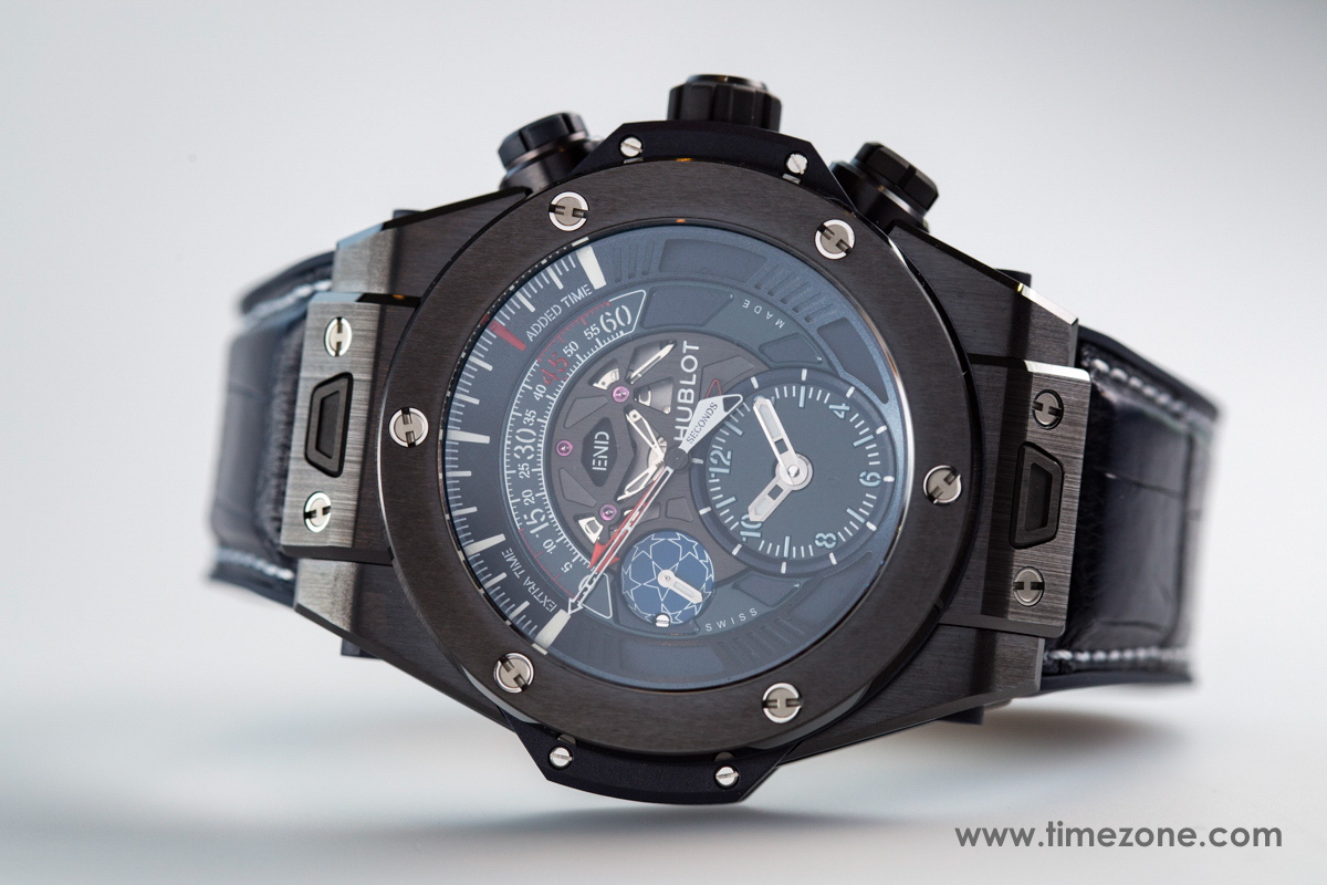 Hublot Big Bang Unico Retrograde Chronograph, Big Bang Unico Retrograde Chronograph, Hublot Unico Retrograde Chronograph