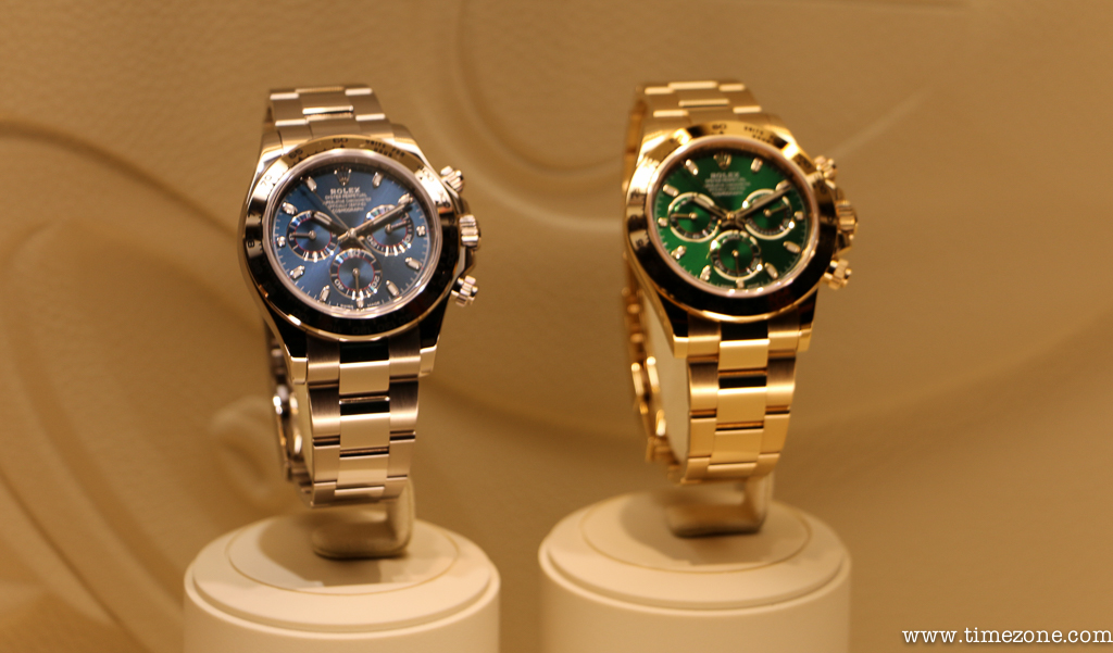 Timezone Rolex Modern 187 Live Quick Amp Dirties From The
